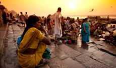 Indien Rundreisen - Indien Tour: Goldenes Dreieck und Varanasi