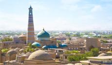 Uzbekistan tours - 8-Day Family Holidays in Uzbekistan