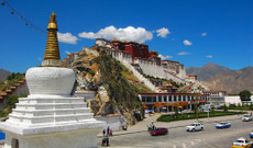 Nepal tours - 8-Day Private Lhasa Cultural Tour from Kathmandu