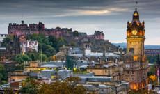 United Kingdom tours - 11 Day Customized London and Edinburgh Vacation