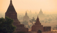 Myanmar tours - Enchanting Myanmar in Depth