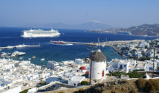 Greece tours - The Great Greek Experience: Athens and the Islands