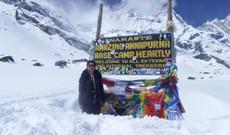 Nepal tours - Annapurna Basecamp Trek