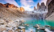 Argentina tours - 4 Day Self-Drive Experience in Torres del Paine