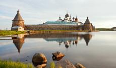 Russia tours - 5-Day Kizhy And Solovki Tour