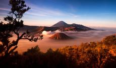 Indonesien Rundreisen - Bali & Java