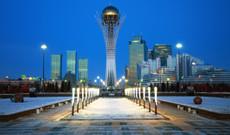Uzbekistan tours - Uzbekistan and Kazakhstan in 12 Days