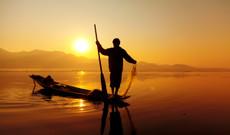 Myanmar Rundreisen - Wanderreise Myanmar's Inle See