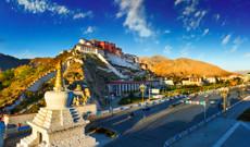 China Rundreisen - Gruppenreise | Auf dem Dach der Welt