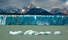 Chile tours - Discover El Calafate: Gourmet Glaciers