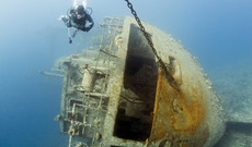 Jordan tours - 6 Days Wreck Diving in Aqaba