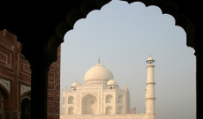 India tours - A 6-Day Voyage Through The Golden Triangle Of India