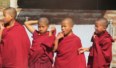 Nepal tours - Buddhism Spiritual Tour in Nepal