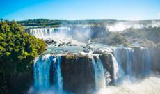 Argentina tours - Iguazu Falls & Buenos Aires