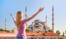 Greece tours - 8 Days Tour Of Istanbul