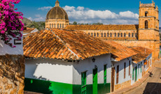 Colombia tours - 10 Day Colombia: Journey Back To The Colonial Days