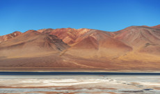 Chile tours - 9 days Chilean and Argentinean deserts
