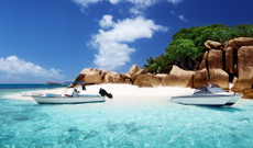 South Africa tours - Luxury 7 Night Romantic Honeymoon in Seychelles Mahe