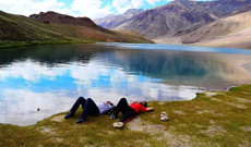 India tours - Discover India's Sacred Spiti Valley