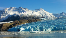 Chile tours - 7-Day W Trek Winter Highlights