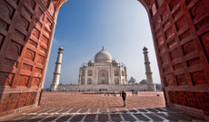 India tours - 9 Day Luxury India Holiday