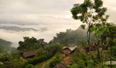 Laos Rundreisen - Bezauberndes Nordlaos: Bergdörfer & Luang Prabang