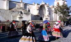 Peru tours - Discovering Peru's Magical Highlights