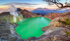 Indonesia tours - Discover the Best of Java & Bali