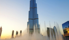 Dubai and United Arab Emirates tours - A 4-Day Stopover In Dubai