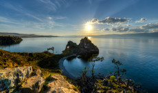 Russia tours - 6-Day Summer Tour of Baikal Lake