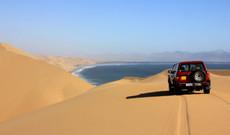 Namibia Rundreisen - Namibia Selbstfahrerreise
