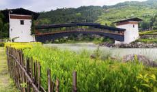 Bhutan Rundreisen - Bhutan-Königreich in den Wolken