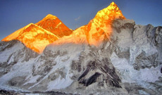 Nepal tours - Everest Base Camp Trekking