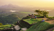 Sri Lanka tours - Travel in Style through Sri Lanka for 10 Days