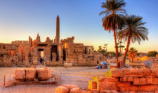 Egypt tours - Pharaonic Egypt | Rail & cruise along the Nile
