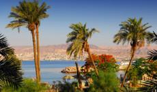 Jordanien Rundreisen - Goldenes Dreieck & Tauchurlaub am Roten Meer