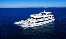 Ecuador Rundreisen - Galapagos | Mit der Yacht ins Naturparadies
