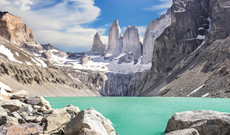 Chile tours - 9 Day O-Circuit In Torres del Paine
