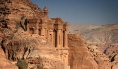 Jordanien Rundreisen - 8 Tage Familienreise durch Jordanien