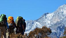 Nepal Rundreisen - Trekking Tour im Everestgebiet