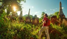 Myanmar Rundreisen - Trekkingreise zu Myanmar's entlegener Shan Region