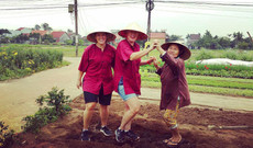 Vietnam tours - Culture and Nature in Vietnam