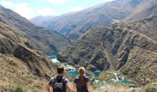 Peru tours - Off the beaten path Peru