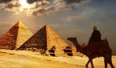 Ägypten Rundreisen - 10 Tage Rundreise Jordanien & Ägypten