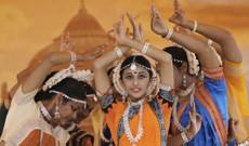 Indien Rundreisen - Indien klassisch: Das Goldene Dreieck mit Samode