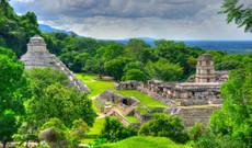 Mexico tours - Best of Chiapas and Yucatan
