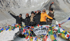 Nepal tours - Everest Base Camp Trekking In 15 Days