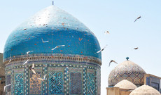 Uzbekistan tours - Explore The Highlights Of Uzbekistan In 12 Days
