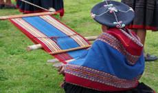 Peru Rundreisen - Homestay in den Anden