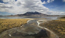 Chile Rundreisen - Chile Reisebaustein: Vulkan Parinacota & Arica